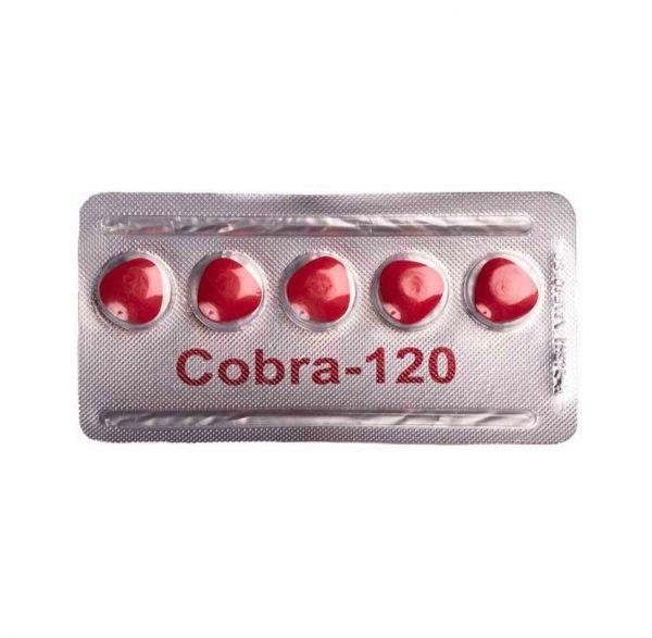 cobra 120