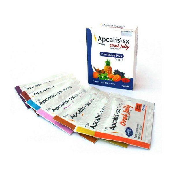 apcalis oral jelly , apcalis-sx 20 mg oral jelly
